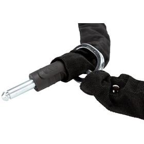 Axa RLC 140 Insert Chain Kettingslot, black